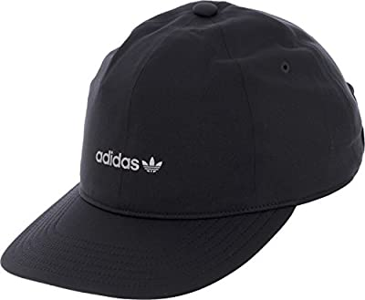 Adidas Tech Crusher Hat Black Adjustable from Adidas