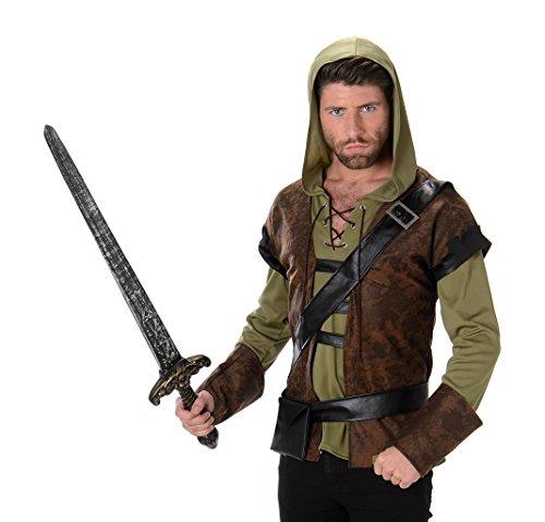 Robin Hood Adult Mens Costumes (Men's Robin Hood - Halloween Costume (M))