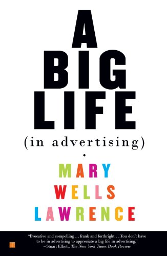 Image of A Big Life In Advertising