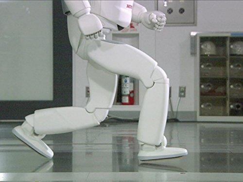 Robot Revolution (Will Machines Surpass Humans?)