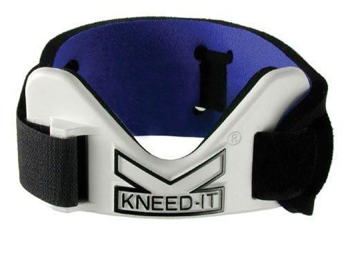 Kneedit Knee Guard - Pro Band Sports Ind. Kneed-it Knee Guard Standard, 1 Pound