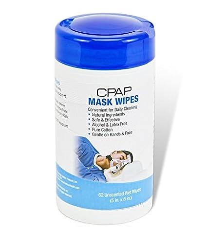 OxyStore - Toallitas desinfectantes para mascarillas