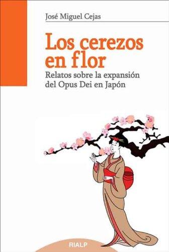 Descargar Libro Los Cerezos En Flor José Miguel Cejas Arroyo