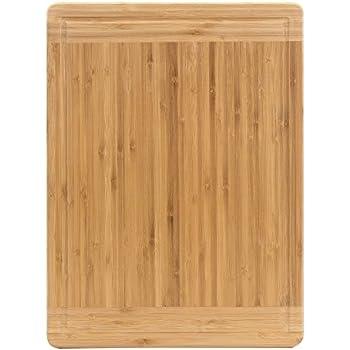 Amazon Com Breville Bov800cb Bamboo Cutting Board For Use