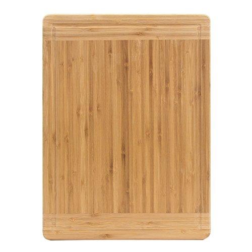 SONGMICS Bamboo Cutting Chopping UKAB42Y