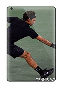 Ipad Mini/mini 2 Case Bumper Tpu Skin Cover For Roger Federer Accessories