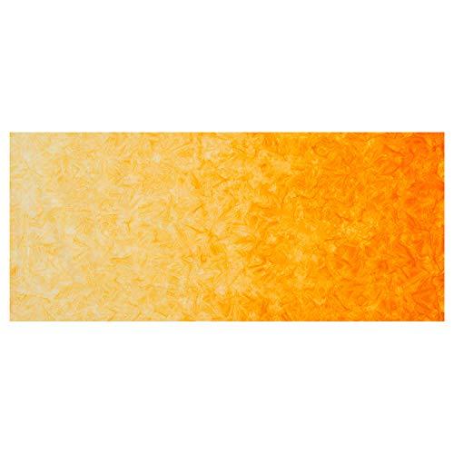 Patina Handpaints - Kaufman Patina Handpaints Ombre Marigold Fabric by The Yard
