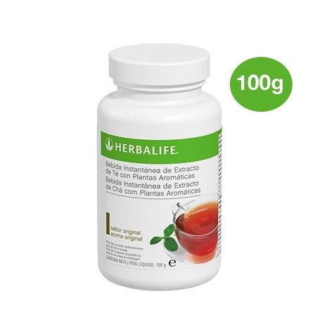 herbalife bebida instantánea de hierbas-original bote 100g product image