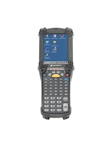 Zebra MC92N0-G90SXERA5WR Mobile Computer, Gun, 802.11a/b/g/n, 2D Long Range Imager (SE4600), VGA Colour, 512MB RAM/2GB Flash, 53 Key, WE 6.5.x, BT