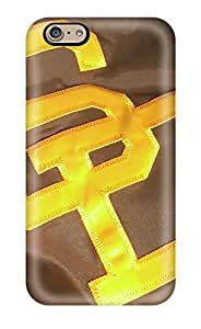 gloria crystal's Shop New Style san diego padres MLB Sports & Colleges best iPhone 6 cases 5677982K277528953
