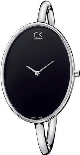 Calvin Klein CK Sartorially Ladies Watch