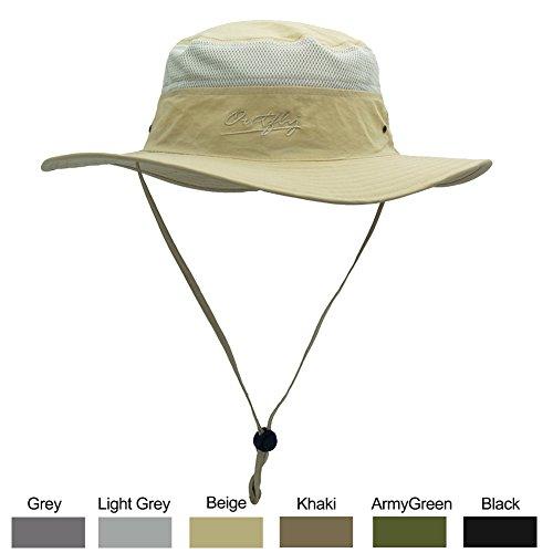 hat uv protection for men - 2