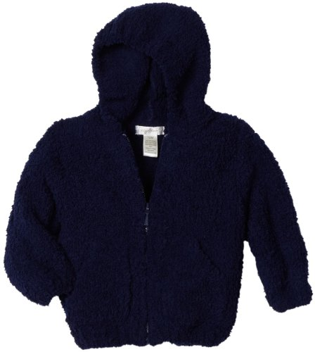 Angel Dear Baby-boys Infant Chenille Hooded Jacket