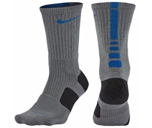 Nike - Polo de manga corta para hombre Gris