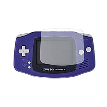 Game Boy Advance [GBA] Screen Protector Film