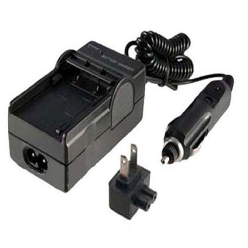 BN-VF808U VF823 Battery Charger for JVC Everio GZ-MG330 GZMG330 GZ-HD3 Hybrid Camcorder