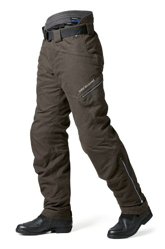 Bmw Motorcycle Pants - 3