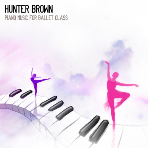 Piano Music For Ballet Class ()