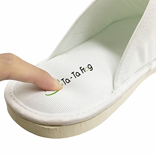 KINGOO Colorado Closed Toe Cotton Slippers Warm Soft Indoor Home Shoes well-wreapped