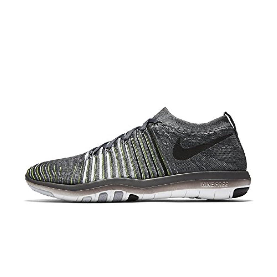 Nike Wm Free Transform Flyknit Scarpe Da Ginnastica Donna