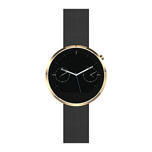 InnJoo SMARTWATCH INNWATCH2 ANDROID IOS SIM Dorado: Amazon.es ...