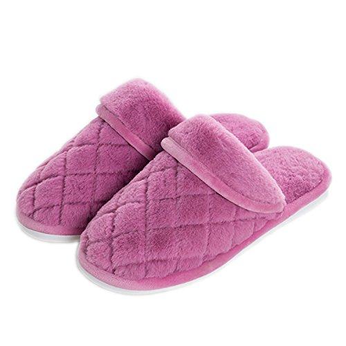 Fur Lined Shoe Bag - 6