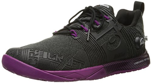 Reebok Women's Crossfit Nano Pump Fusion Cross-Training Shoe