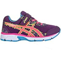 712f7a14b08 Tênis Asics Gel Lightplay 4 Infantil Casual