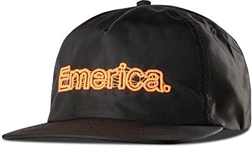 Emerica Men's French Nylon Hats,One -