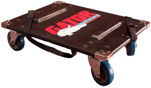 Gator Rackworks Caster Kit for Shock Rack Cases; (GA-200)