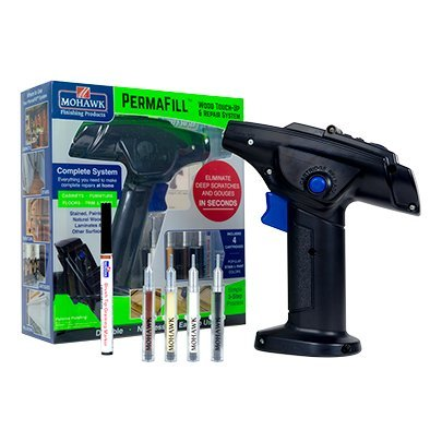 Mohawk Finishing Products PermaFill Wood Touch-up and Repair System by Mohawk Finishing Products (Image #1)