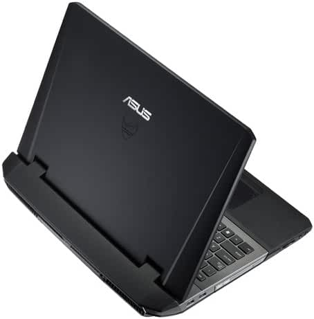 ASUS G75 17-Inch Laptop [2012 model]