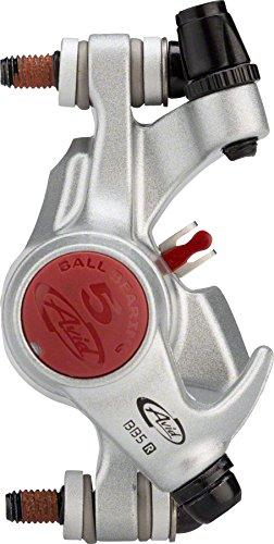 (Avid Mechanische Bb5 Road Disc Brake Silver 2017 Bicycle Disc Brake)
