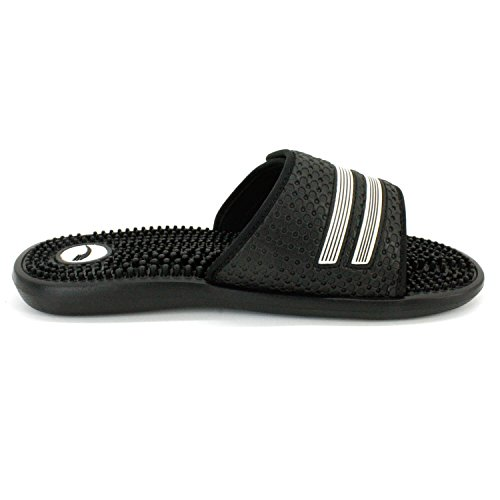 Just Speed Men's Slide Sandals Hltcfnqg4