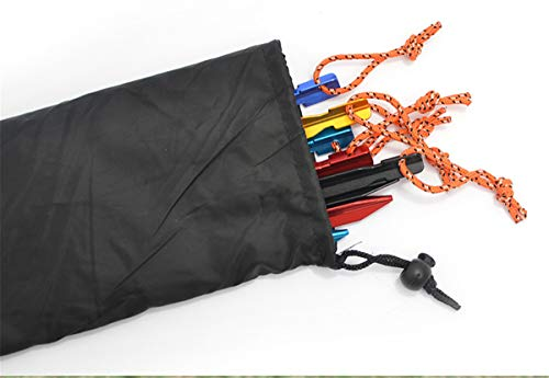 Pack accesorios camping 3