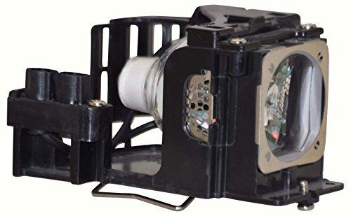 LAMP & HOUSING for EIKI LC-XB33N, LMP106, LMP90, POA-LMP106, POA-LMP115, POA-LMP90 LAMP