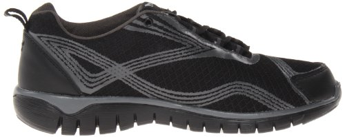 Propet Travelite US Black Walking Women's 8 M Shoe 4rxaw4CZq