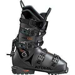 The Atomic Hawx Ultra XTD 130 is a light weight alpine touring boot, that is an update from the original Hawx Ultra XTD model. A very stiff flex, the 130 has a slightly thicker and more supportive liner than its predecessor. Its Prolite const...