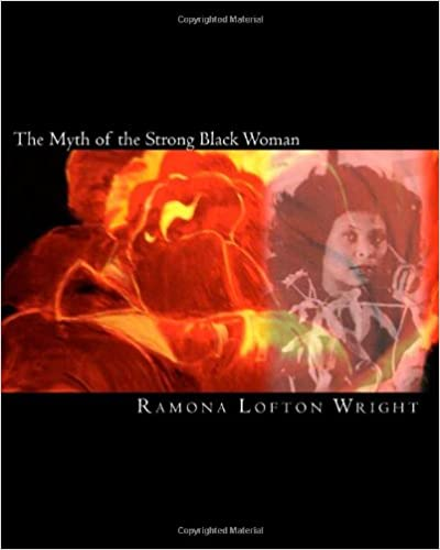 Book The Myth of the Strong Black Woman