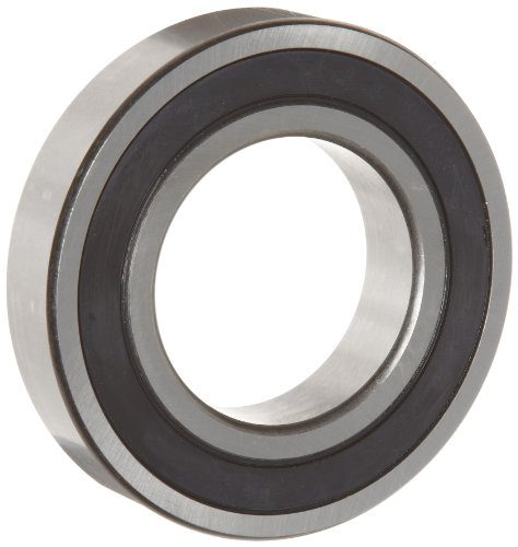 2rs Sealed Bearing Double - WJB 6202-16-2RS Deep Groove Ball Bearing, Double Sealed, Metric, 16mm ID, 35mm OD, 11mm Width, 1740lbf Dynamic Load Capacity, 805lbf Static Load Capacity