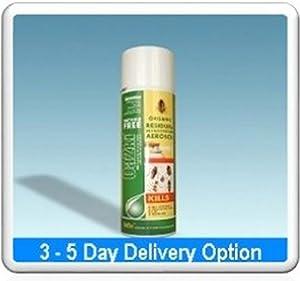 oa2ki aerosol pesticide free bed bug killer powder