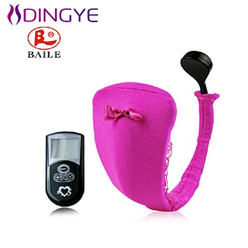 Adult Toys Vibrating Panties 10 Speed Wireless Remote Control Strap on C-String Underwear Vibrator for Women Sex Products