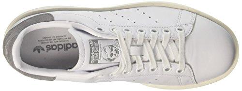 W Grey Bold Stan Smith Ftwbla Gymnastikschuhe 000 adidas Damen Weiß Ftwbla White Gritre qtwxI0EFWC