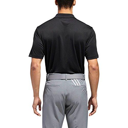 negro Cz8217 Polo Adidas Noir Homme q6WZv