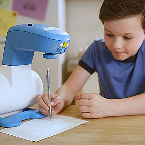 Kids will love the smART Sketcher