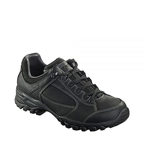 Chaussures Meindl Hommes - Anthracite Anthracite Lugano