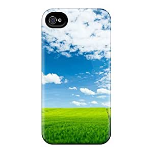 Series Skin Case Cover For Iphone 5/5s(summer Landscape)