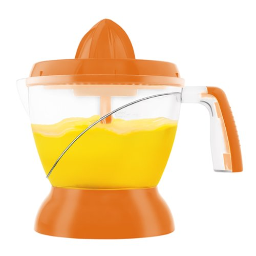 Big Boss 9090 Electric Citrus Juicer, Orange
