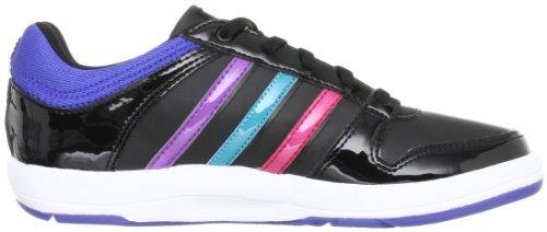 Adidas NEO BBALL LO W Scarpe Sneakers Nero per Donna