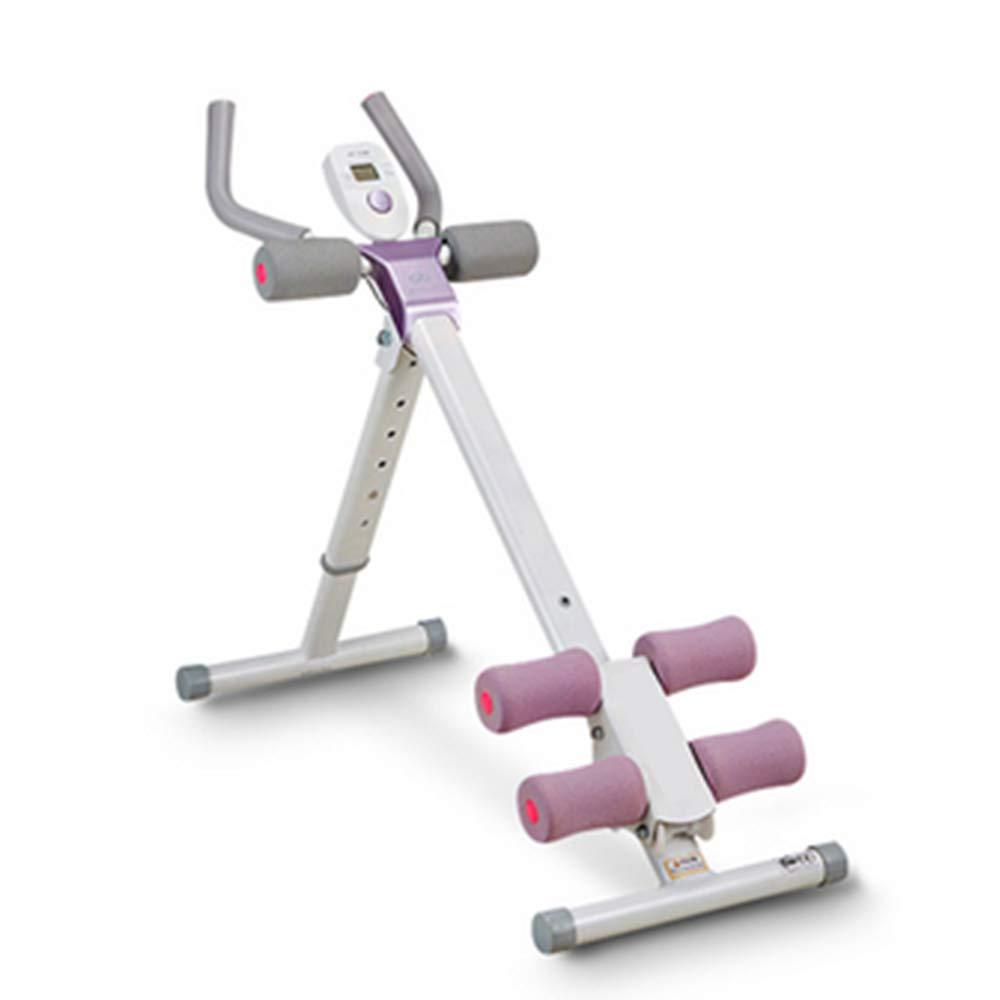 Unbekannt Bauchtraining-Gerät Heimtrainer Fitnessgerät Für Bauchmuskeltraining Bauchmuskelausrüstung Gewichtsverlust Dünne Taille Dünner Bauch